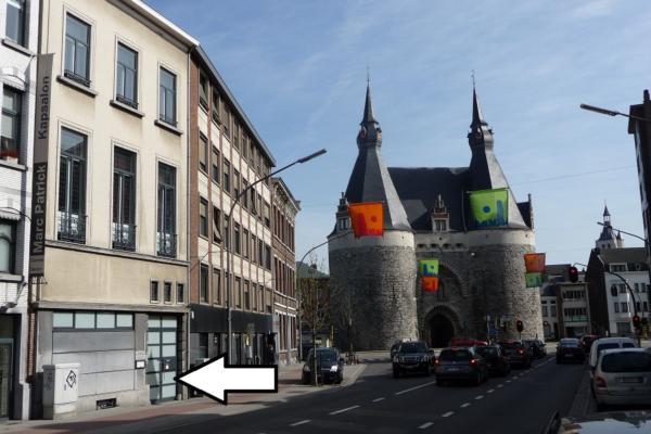 Huisartsenpraktijk Morren - Van den Brande