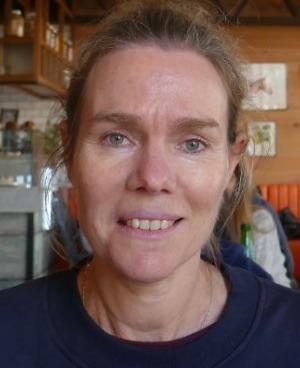 Dr. Bieke Van den Brande